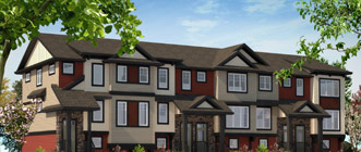 First Place Program New Homes Edmonton